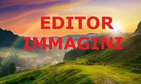 Editor Immagini